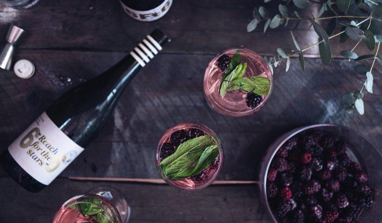 Kupinovo vino kao pomoć kod bolesti srca, kancera, dijabetesa
